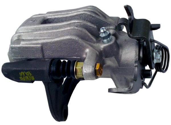 19B2108 BRAKE CALIPER WITH BRACKET