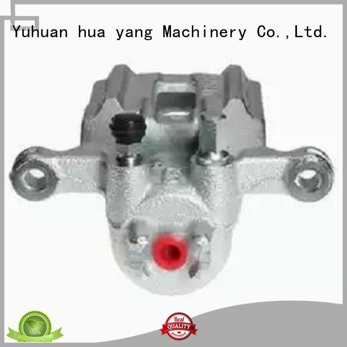 JHY front brake parts with oem service for honda crv