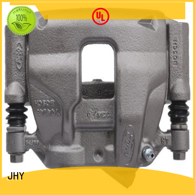 JHY fast delivery car brakes with package for ford ranger