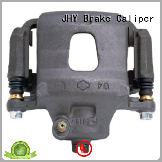 JHY brakes and calipers with oem service for nissan altima