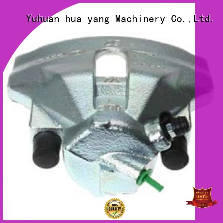 JHY right car brake rotor with piston for sale