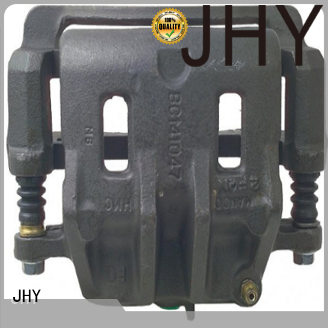 JHY custom cheap brake calipers with package for hyundai grandeur