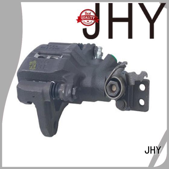 JHY high quality brake parts manufacturer for honda jazz