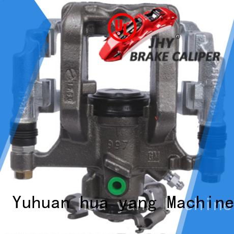 iron brake caliper for 2005 chevy malibu with piston for chevrolet matiz