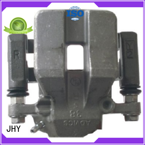 high quality front brake caliper with piston avalon
