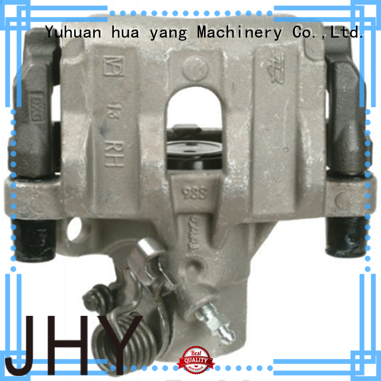 JHY volvo auto brake fast delivery for truck