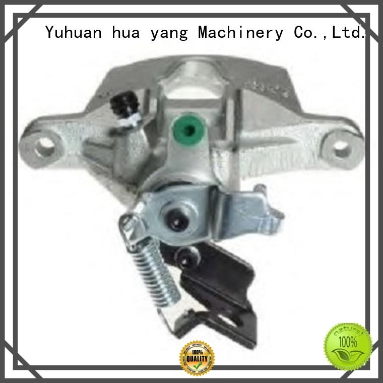 custom brake parts supplier for ford maverick