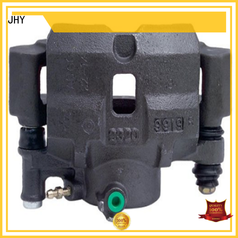 JHY right rear brake caliper with package for isuzu dmax