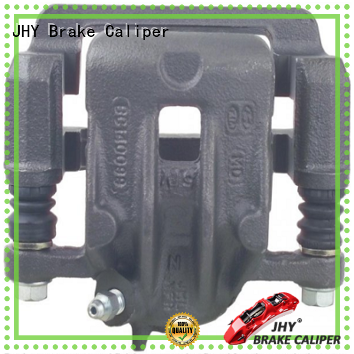 JHY axle calipers auto with package for hyundai solaris