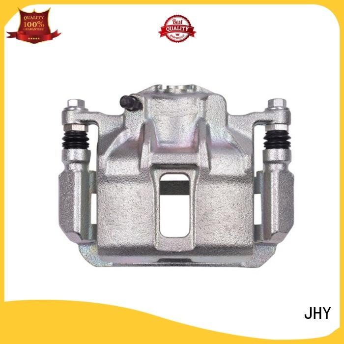JHY Brand best price accord metal optional brake calipers