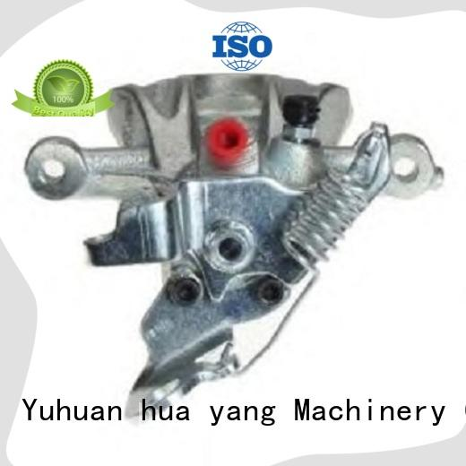 JHY axle caliper parts with package for ford fiesta