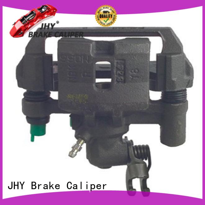 left rear brake caliper with oem service for mazda bserie