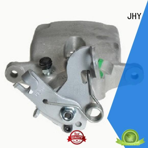 JHY long lasting truck brake pads supplier for buick allure
