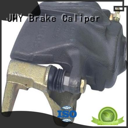 left brake caliper for audi with piston for sale