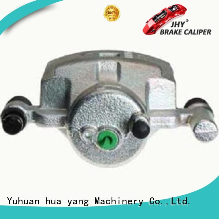 JHY custom rotor caliper supplier for mazda ford courier