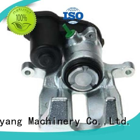 JHY car brake rotor with oem service for audi coupe