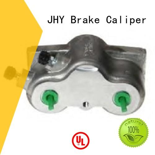 jhyr oem brake pads supplier for lada niva JHY