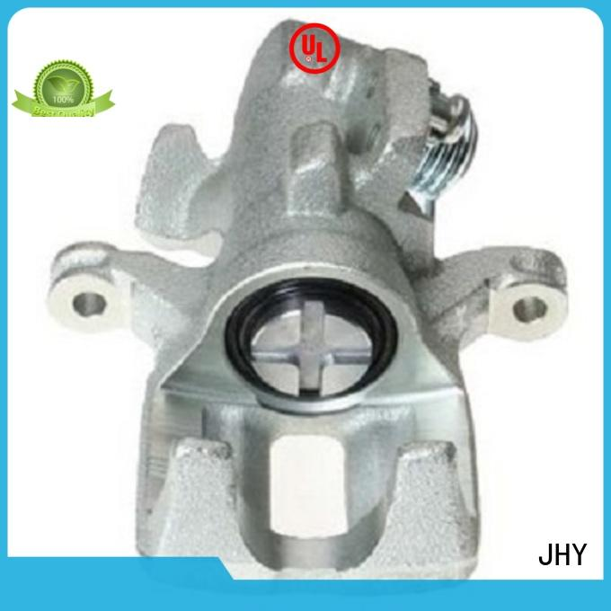 JHY right brake caliper for rover with oem service car