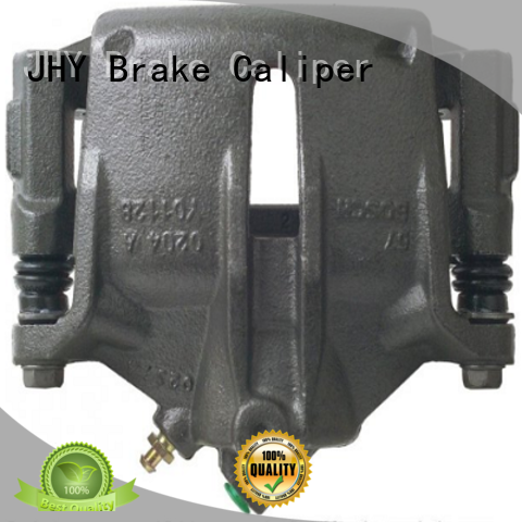 JHY brake pads and rotors supplier for ford tourneo
