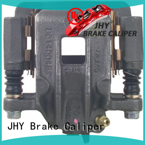 JHY excellent brake caliper hardware kit - rear with oem service for hyundai tucson