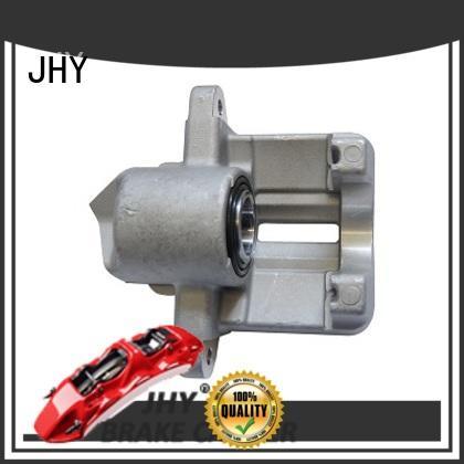 JHY iron car brake pads with piston for lada carlota