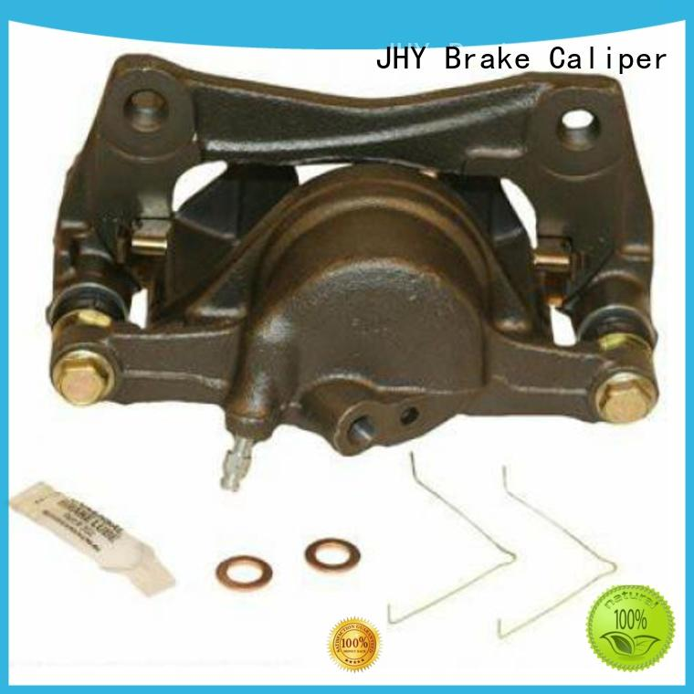 land low cost auto calipers JHY manufacture