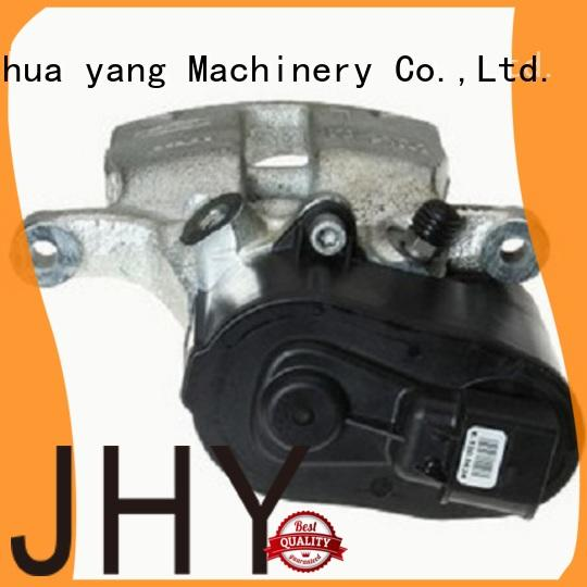 customized volvo s80 rear brake pads with piston for truck JHY