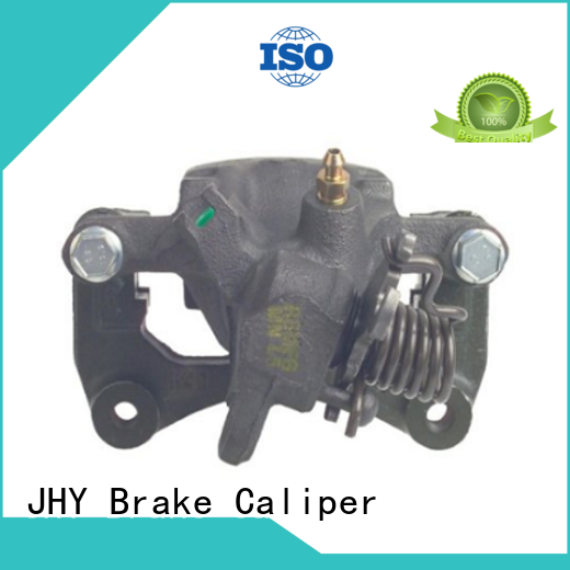 auto parts metal qashqai JHY Brand performance calipers factory